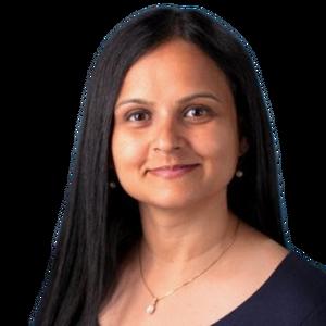 Anita Rao 2 发言人照片