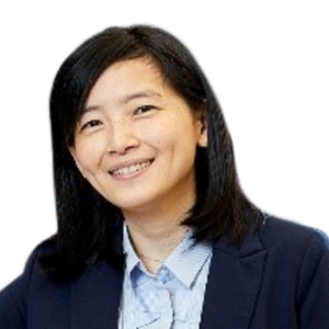 Anne Yang speaker photo