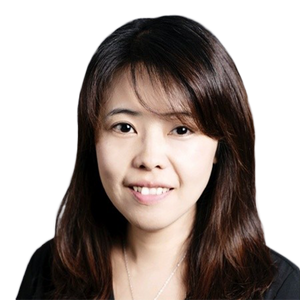 Connie Chien speaker photo