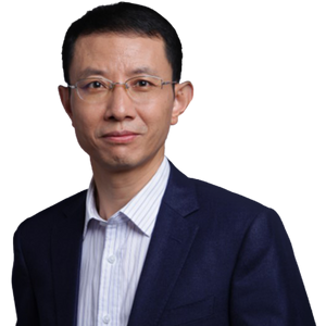 David Luo speaker photo