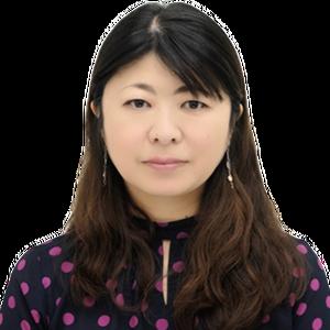 Akiko Kubota speaker photo