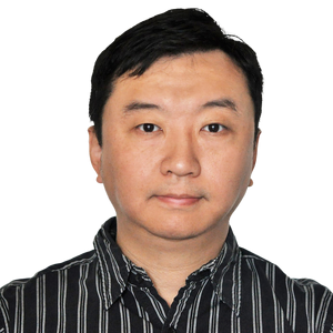 Colby Chou speaker photo