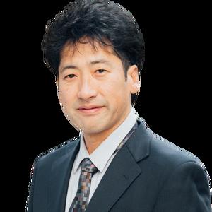 Daisuke Nakahara speaker photo