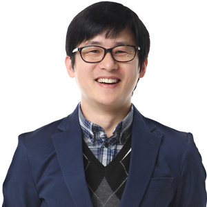 Il Seok Oh speaker photo