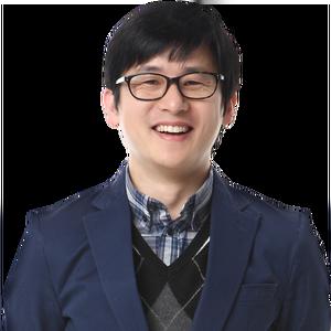 Il Seok Oh 話者の写真