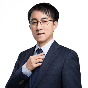 James Wu speaker photo