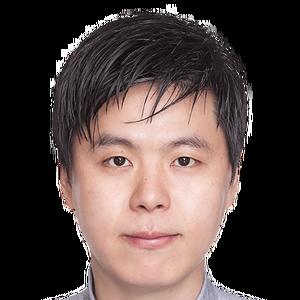 James Yun 話者の写真