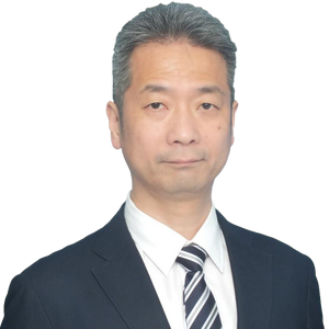 Kenji Torigoe speaker photo