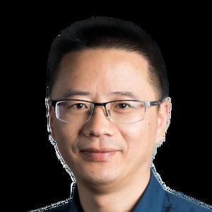 Kenson Li 发言人照片