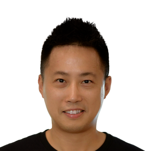 Leo Lin speaker photo