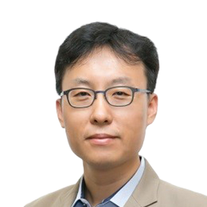 Naghun Choi speaker photo