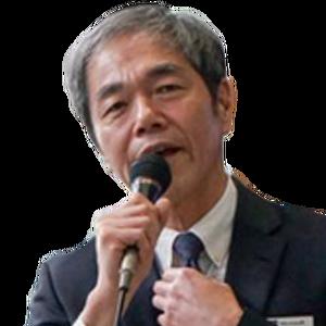Ryohei Fukuda speaker photo