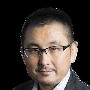 Satoshi Murabayashi 話者の写真
