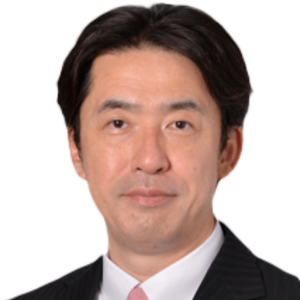 Shinsuke Kageyama speaker photo