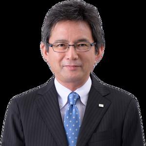 Shunsuke Okada 发言人照片