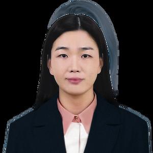 Soyoung Kim2 話者の写真