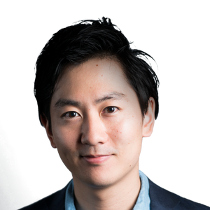 Toru Ogata speaker photo