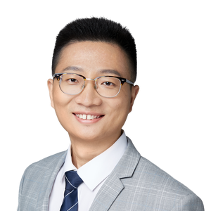 Vincent Zhao speaker photo