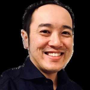 Yasuhiro Handa 話者の写真