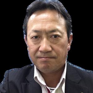 Yukihiro Yui speaker photo