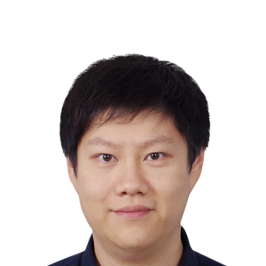 Zhao Pengcheng speaker photo