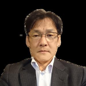 Hiroaki Aoyama speaker photo