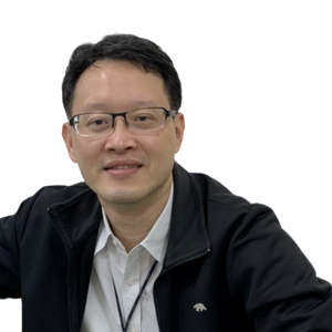Jason Tsai speaker photo