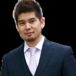 Jun Yamasaki 发言人照片