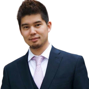Jun Yamasaki 發言人照片
