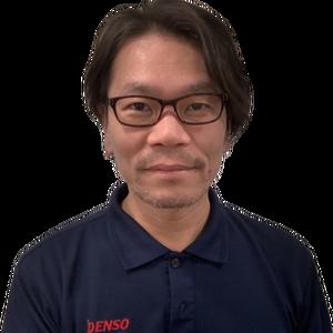 Kazuki Kakei 話者の写真
