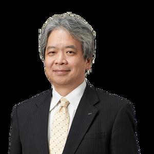 Kazuo Nagai 話者の写真