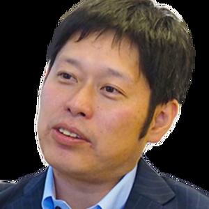 Kazuya Yamada 发言人照片