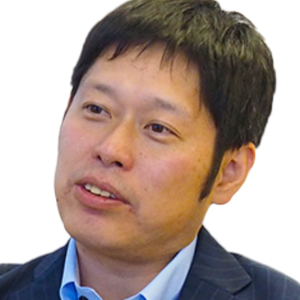 Kazuya Yamada speaker photo