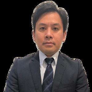 Keisuke Kamijyo speaker photo
