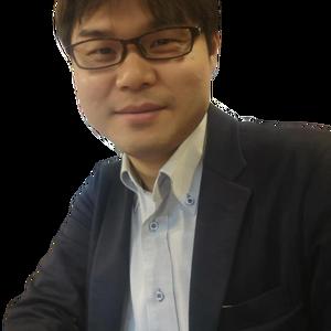 Kenichiro Higashi speaker photo