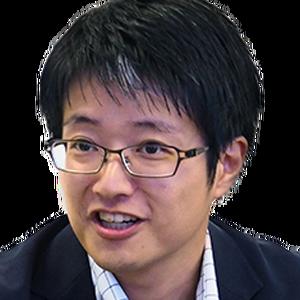 Koji Kadano 話者の写真