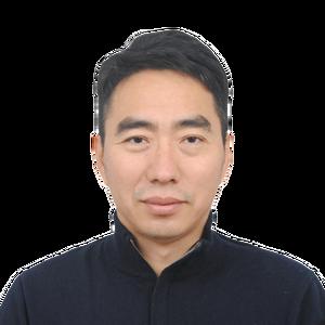 Michael Yu 发言人照片