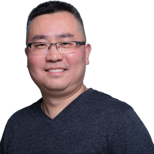 Monty Wang speaker photo