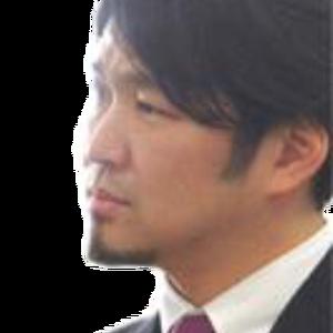 Motonari Saiki 話者の写真