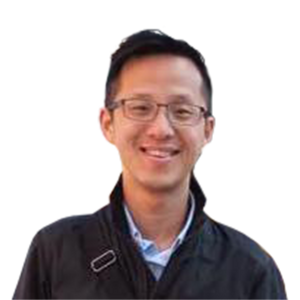 Philip Chen speaker photo