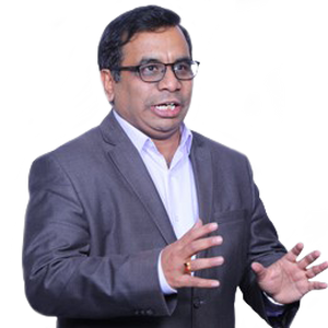 Rajesh Ramachandran speaker photo