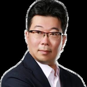 Seiyoung Jang 講者照片