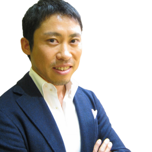 Shinji Hayashi speaker photo