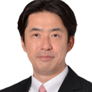 Shinsuke Kageyama speaker photo
