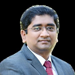 Srinivasulu Nasam 講者照片