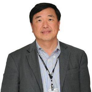Steven Hsu speaker photo