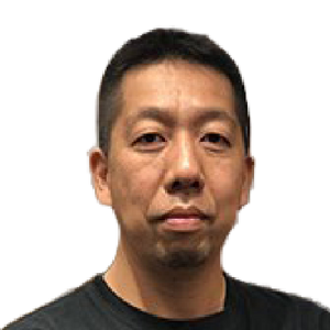 Tetsu Muranaka speaker photo