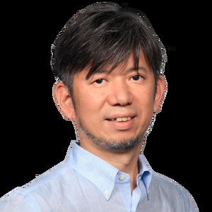 Tetsuya Yamahira speaker photo