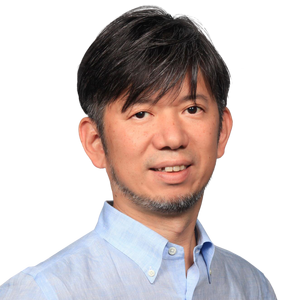 Tetsuya Yamahira 發言人照片