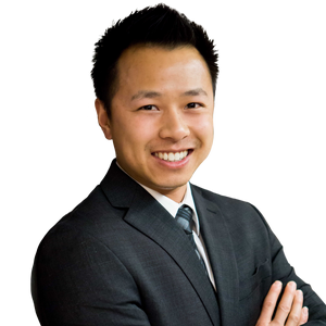 Vincent Hong speaker photo